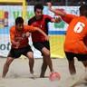 Strandlabdarúgó Diákolimpia - Országos döntő – Siófok