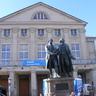 Weimar, Goethe és Schiller.JPG