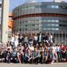 Tanulmányi kirándulás Bécsben