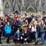 Bochumi élménybeszámoló