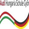 Audi Hungaria: Schülerinnen und Schüler des Perczel Mór Gymnasium lernen die duale Ausbildung nach deutschem Vorbild Ungarn kennen