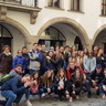 Städtepartnerschaft Landsberg – Siófok: Begegnung Jugendlicher in Landsberg