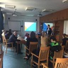 Tudományos Diákköri Konferencia perczeles résztvevővel