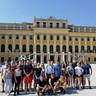 Egy hét Bécsben