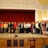 Bild1 Eigene Aufname. Titel Schulleitertagung der ungarischen DSD-II-Schulen 2019 in Budapest ÔÇô Gruppenfoto.JPG