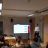 Berufsberatung Made in Germany – Ungarische Schülerinnen und Schüler der DSD-Schule Siófok nutzen ihre Berufsberatungschance