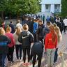 Az egészségtudatos gondolkodás és iskolai mozgástevékenységek témanap (Magyar Diáksport Napja)