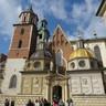Wawel - a katedrális