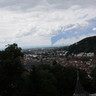 Kilátás a heidelbergi kastélyból